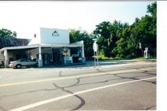 Olan's Store - Corner of Main & Arthursville Rd