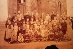 1882 - Hartly School