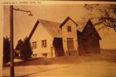 1928 - Hartly Church