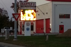 Hartly Volunteer Fire Co