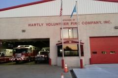 Hartly Volunteer Fire Company